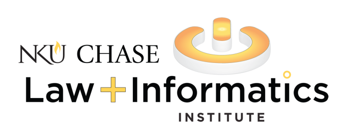 NKU Chase Law + Informatics Institute
