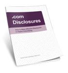 dotcom dislosures